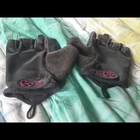 Go Fit Accessories - Work out gloves